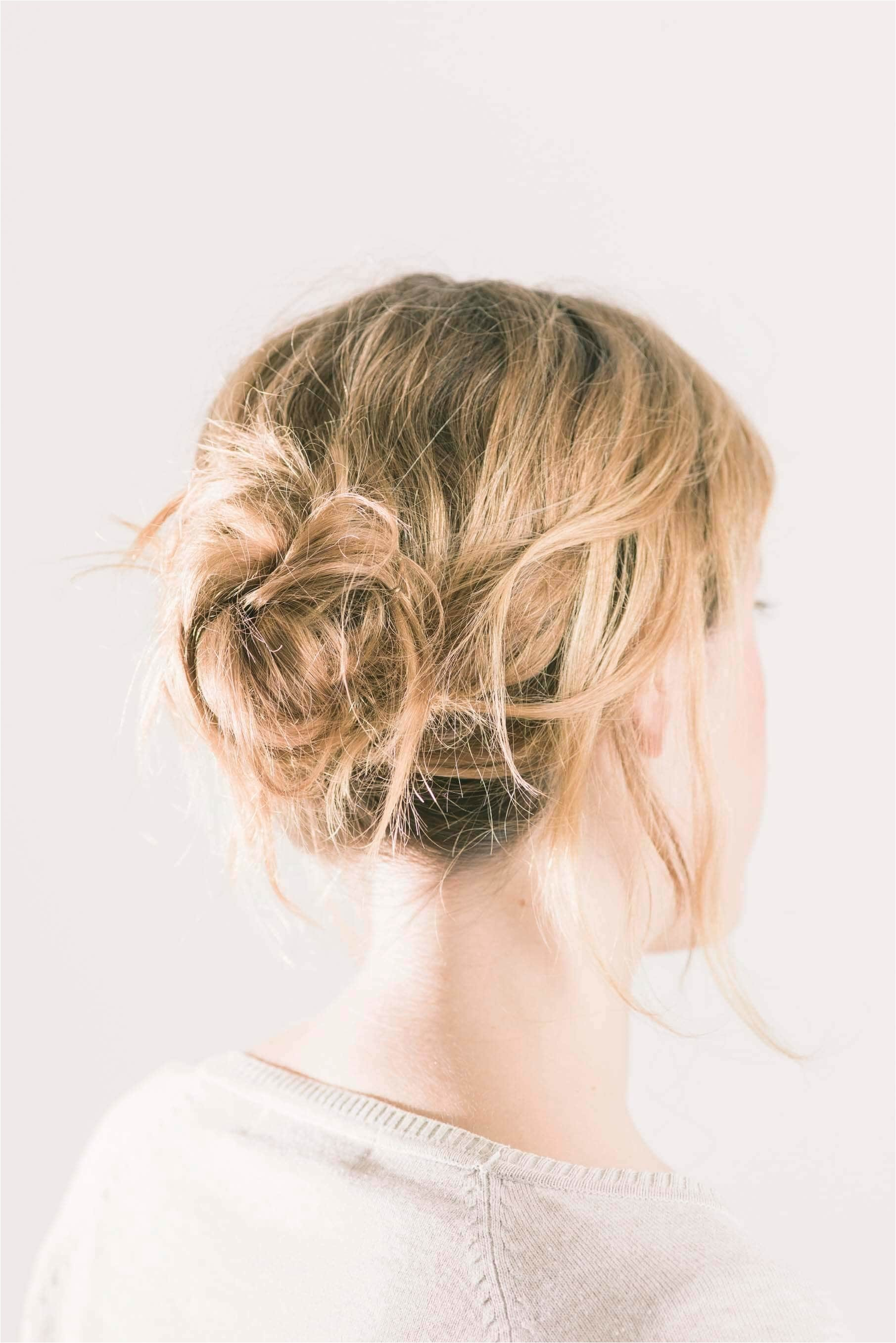 easy hairstyles for a night out