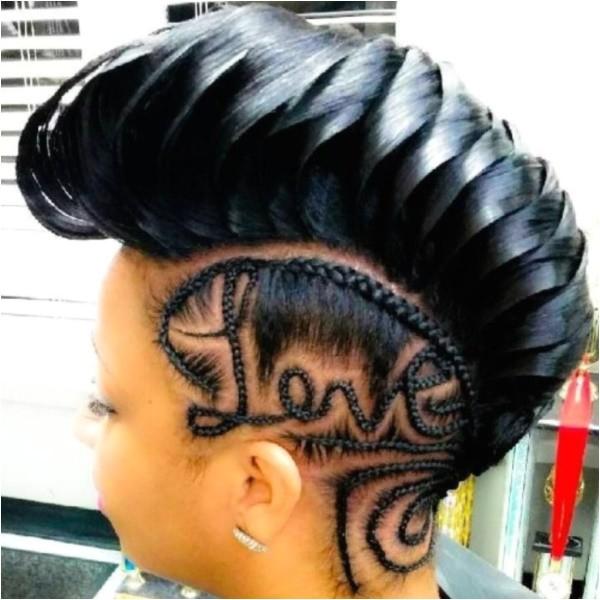cornrows hairstyles