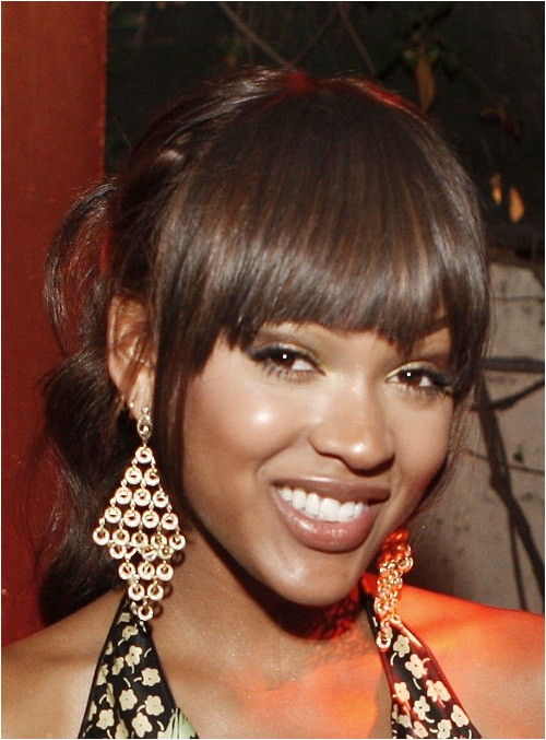 quick and easy hairstyles for black women 2014