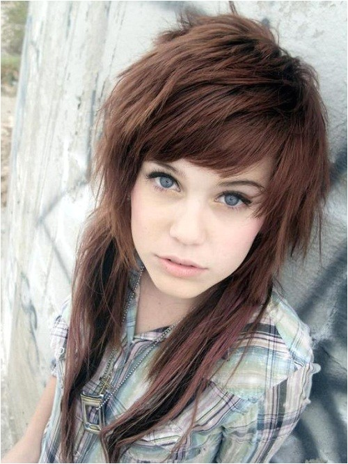 quick and easy hairstyles for girls with medium hair 2014