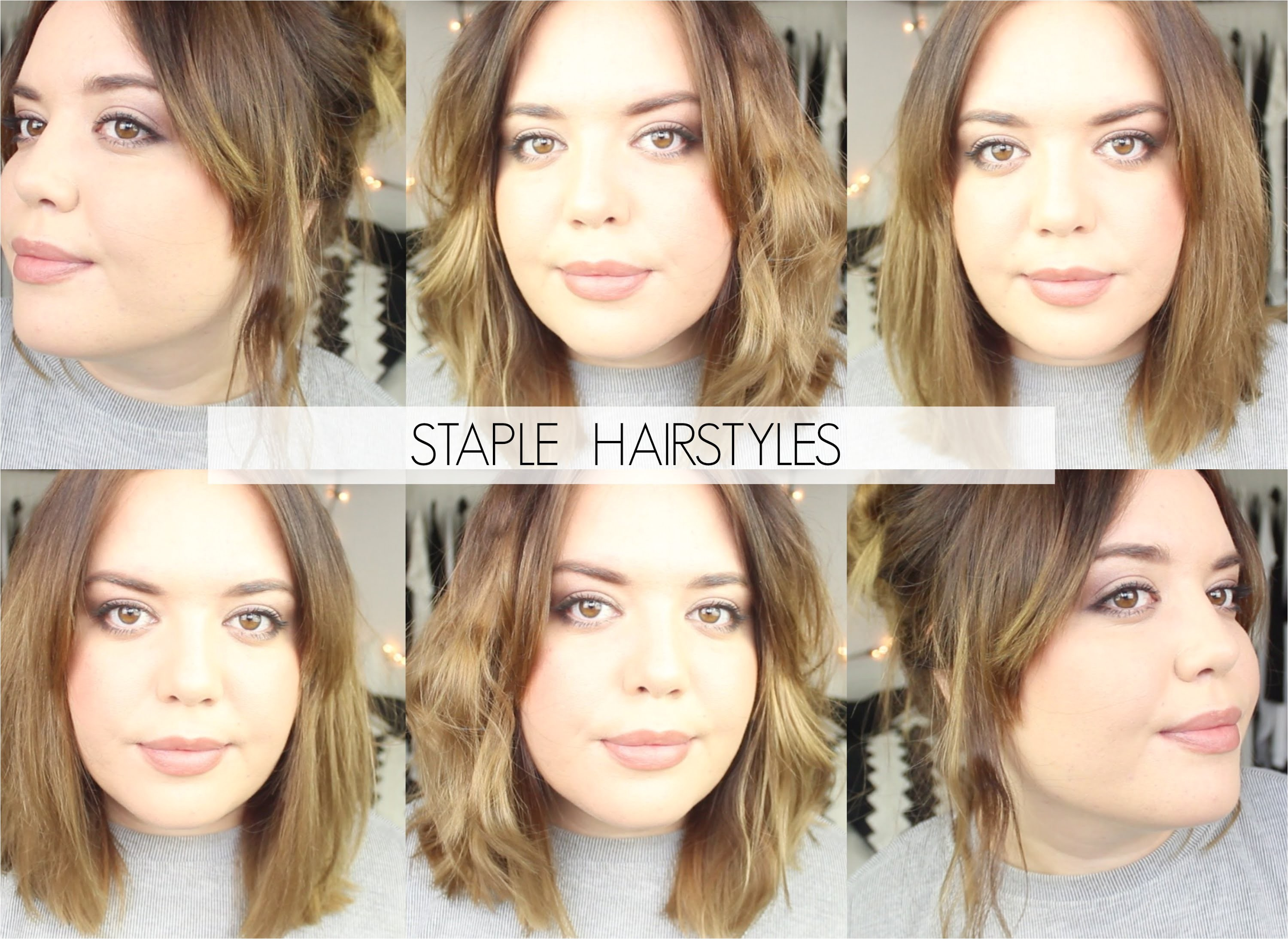 quick and easy hairstyles for short black hair