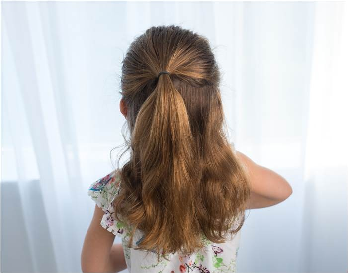 no more tears 5 easy cute back school hairstyles rescue t