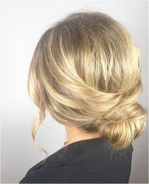 top updos for medium hair