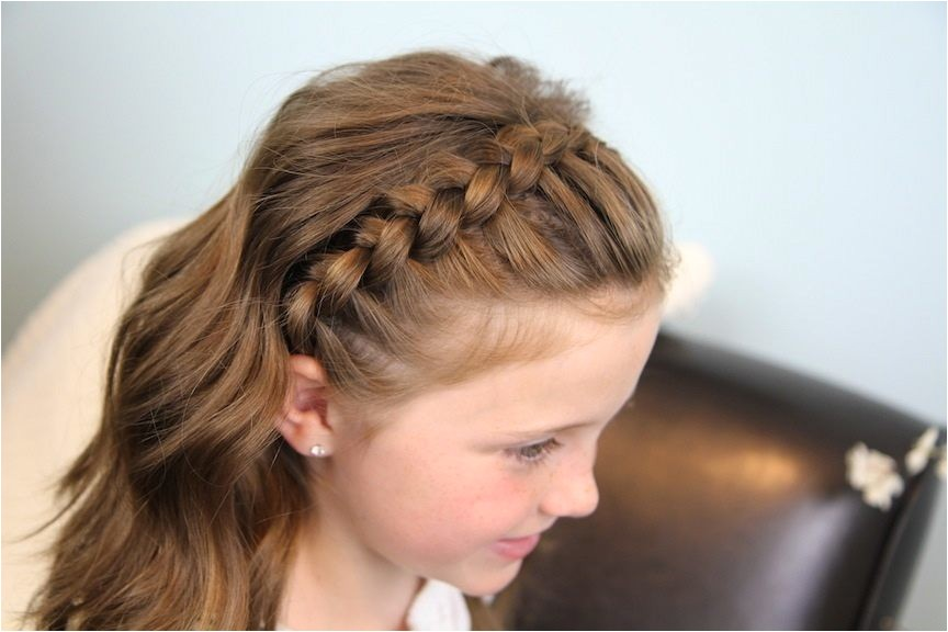 quick and easy summer hairstyles for curlywavy hair