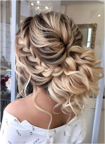 Quick and Easy Wedding Hairstyles 10 Quick and Easy Wedding Hairstyles