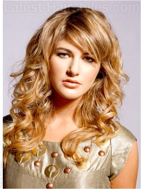 really cute hairstyles for long hair