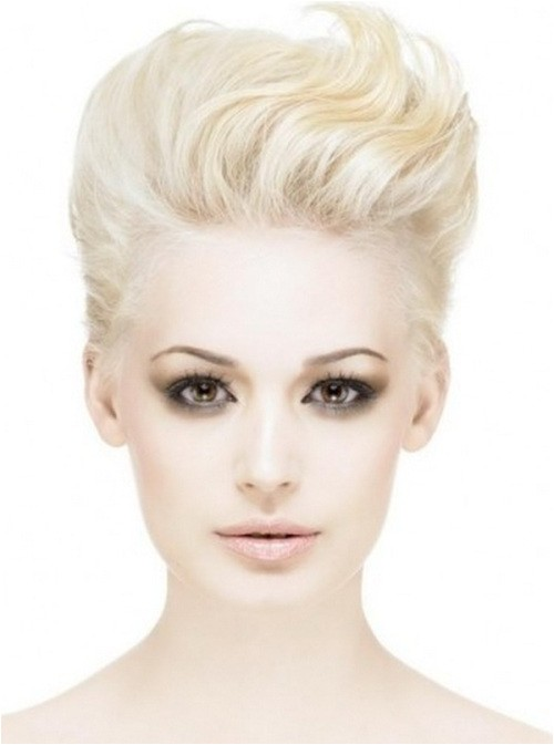 awesome and cute wedding hairstyles for short hair