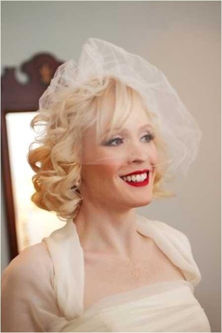 latest short bridal hairstyles 2013