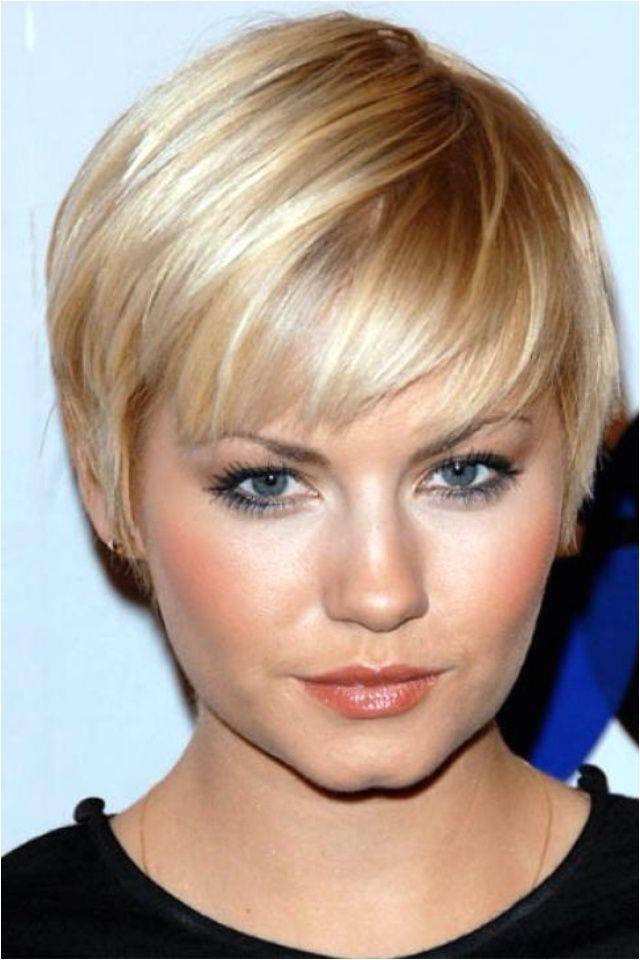 Short Easy Maintenance Hairstyles 1