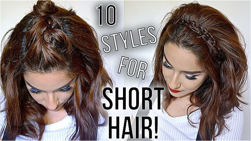 short easy to fix hairstyles
