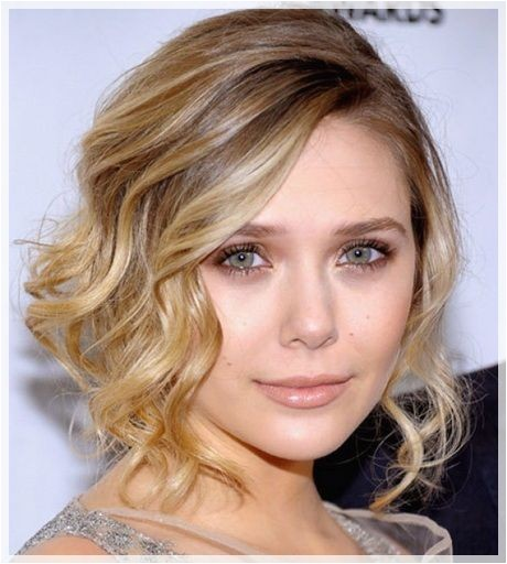 short hairstyles for a wedding guest