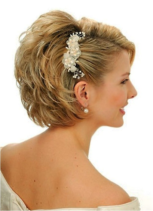 25 best wedding hairstyles for short hair 2012 2013