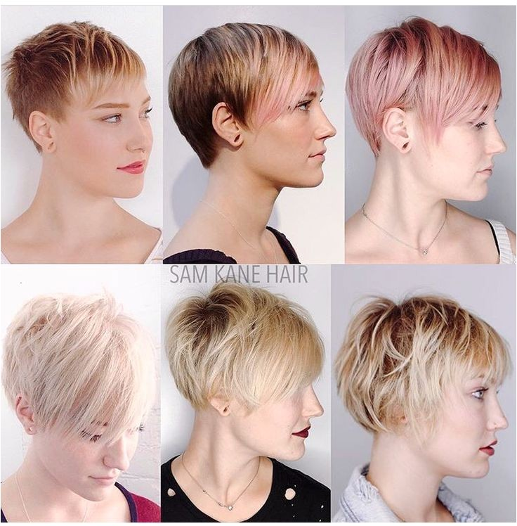 model hairstyles for hairstyles while growing out short hair how to grow out your hair celebs growing out short hair