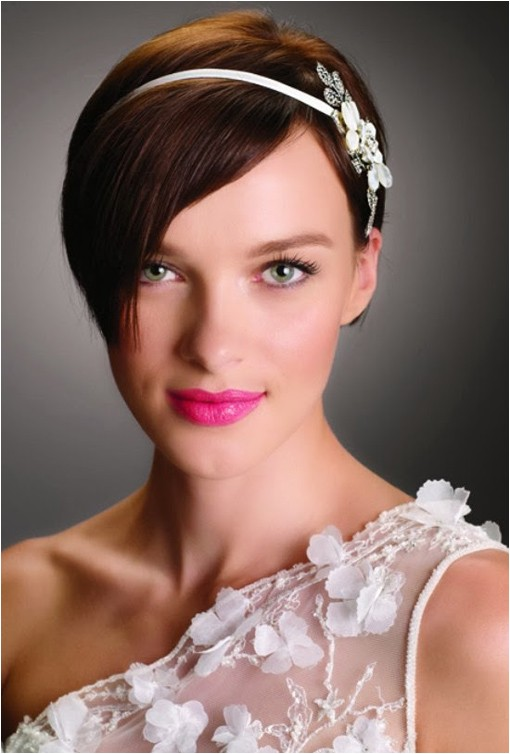 20 wedding hairstyles headband ideas