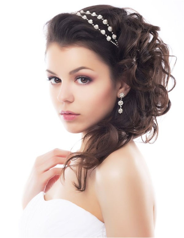 wedding hairstyles ideas