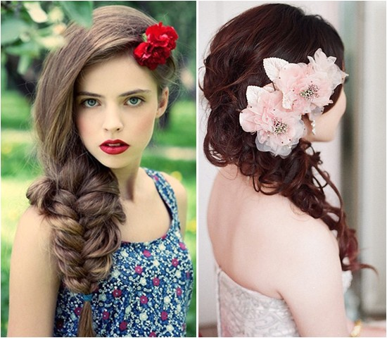 wedding hairstyle inspiration for 2013