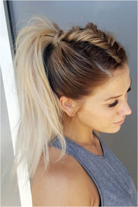 cute easy hairstyles for long thick hair