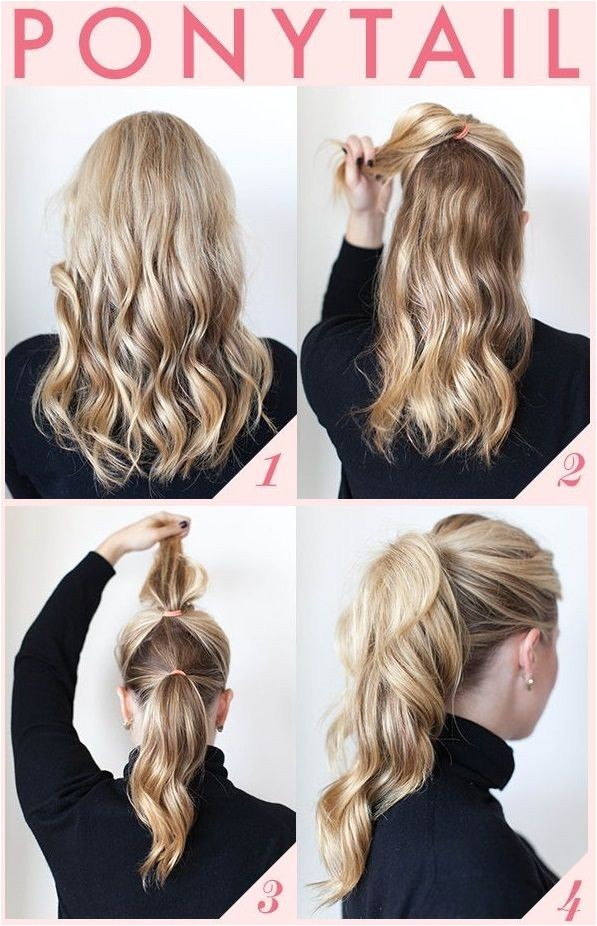 18 simple office hairstyles for women you have to see
