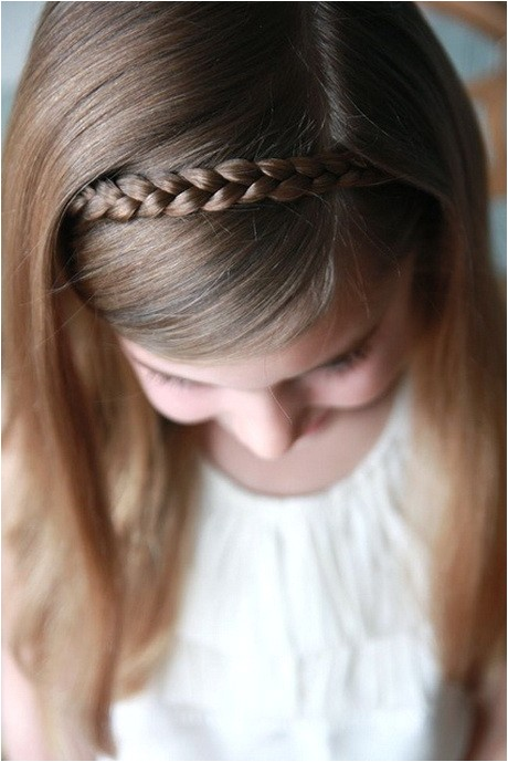 quick and easy hairstyles for long hair for school