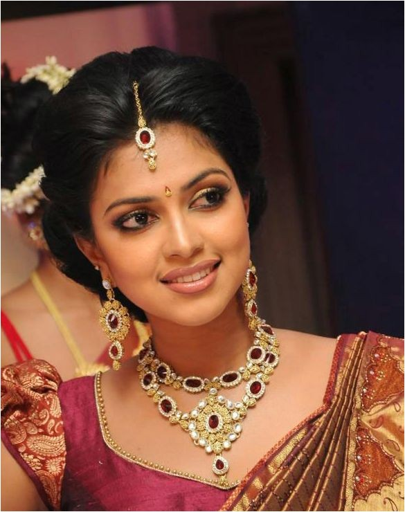 best trending south indian bride different hairstyle ideas