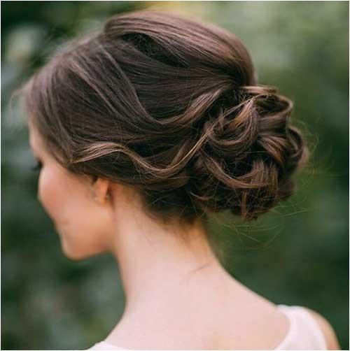 25 simple bridal hairstyles