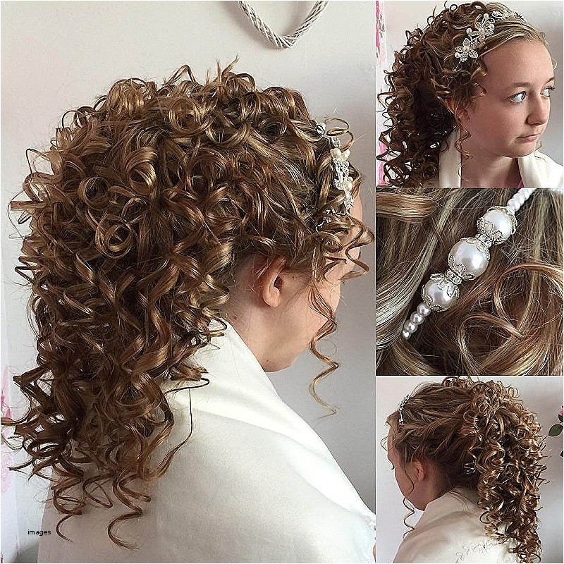 soft curls for wedding hairstyle
