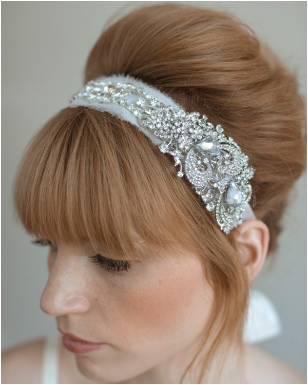 soft wedding hairstyles