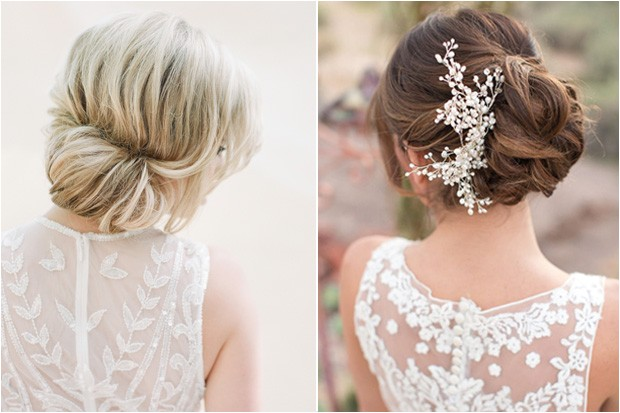 wedding hairstyles 15 oh so romantic bridal updos