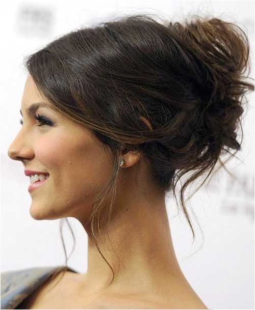 20 easy hairstyles for women