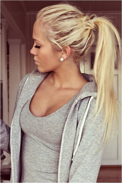 Some Quick Easy Hairstyles for Long Hair 60 Quick and Easy Hairstyles for Short Long & Curly Hair