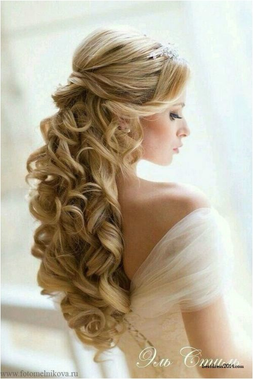 15 beautiful bridal hairstyles