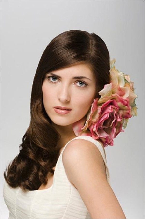 sophisticated bridal hairstyles