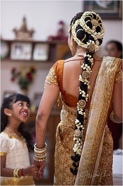 south indian bridal hairstyles wedding reception with pictures photos