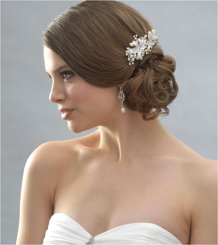 spanish wedding hair styles