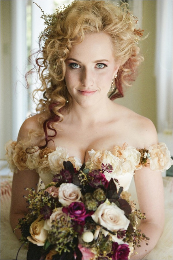 Steampunk Wedding Hairstyles Bailey's Brides What is A Steampunk Wedding