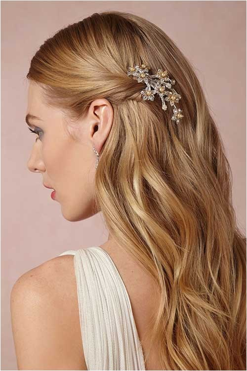 best wedding bs for hair