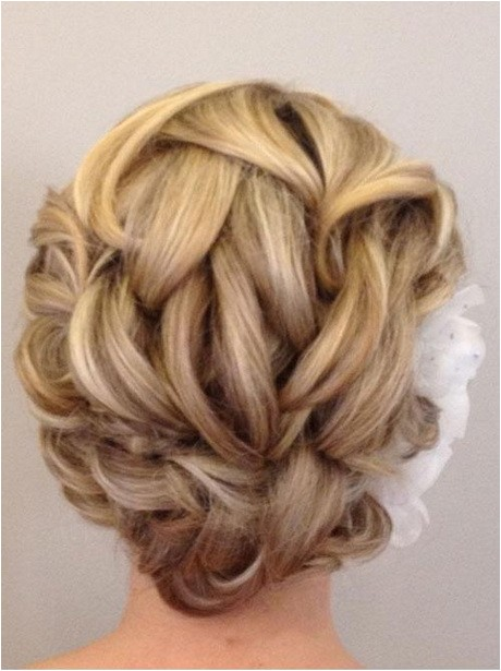 updos hairstyles for above shoulder length hair