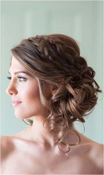 wedding hair and make up for summer weddings