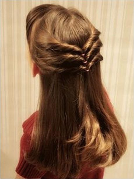 super cute hairstyles for long hair