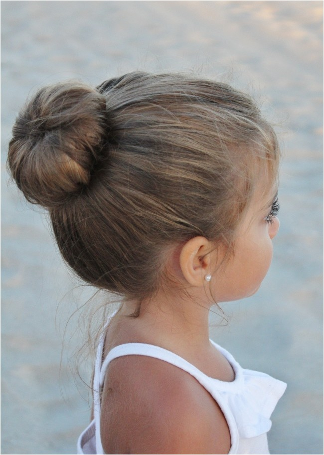 easy updos for little girl wedding party hairstyles updo for prom