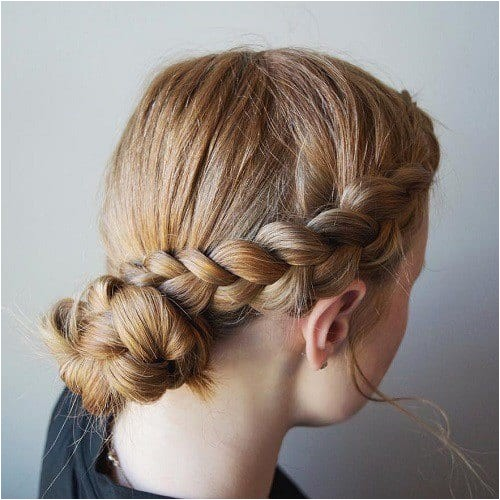 easy and quick hairstyles top super fast hairstyles to do