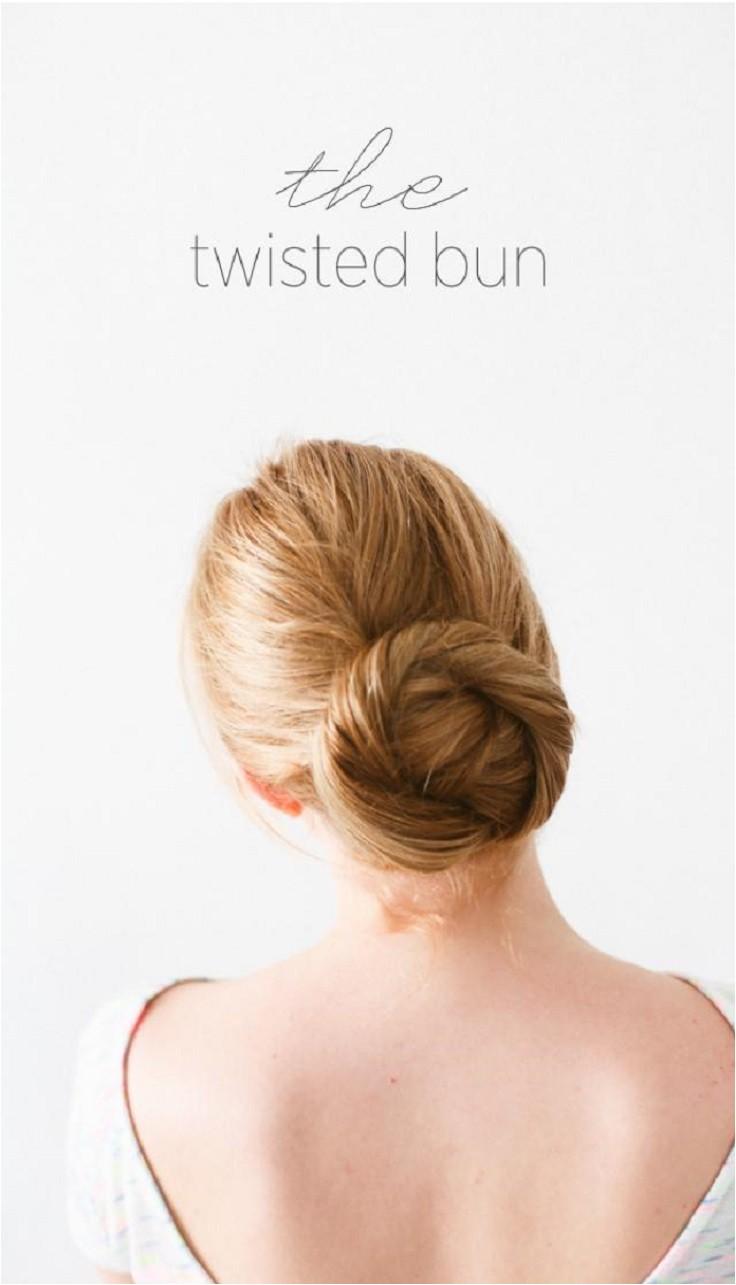 top 10 diy easy wedding hairstyles