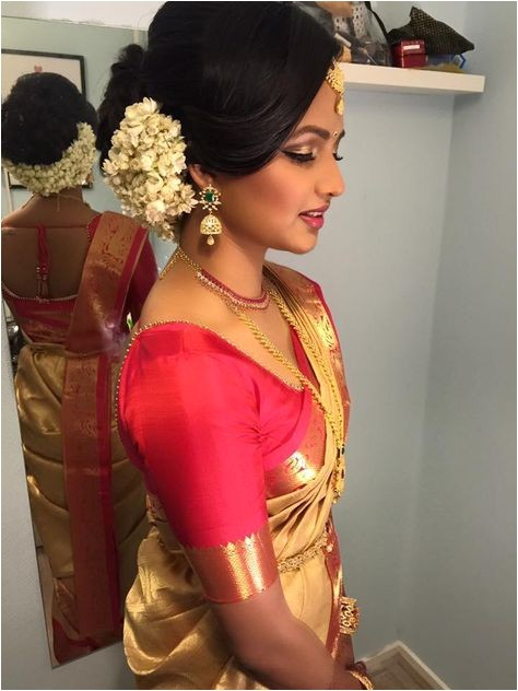 Traditional Indian Hairstyle for Wedding Indian Wedding Hairstyles for Indian Brides Up Dos