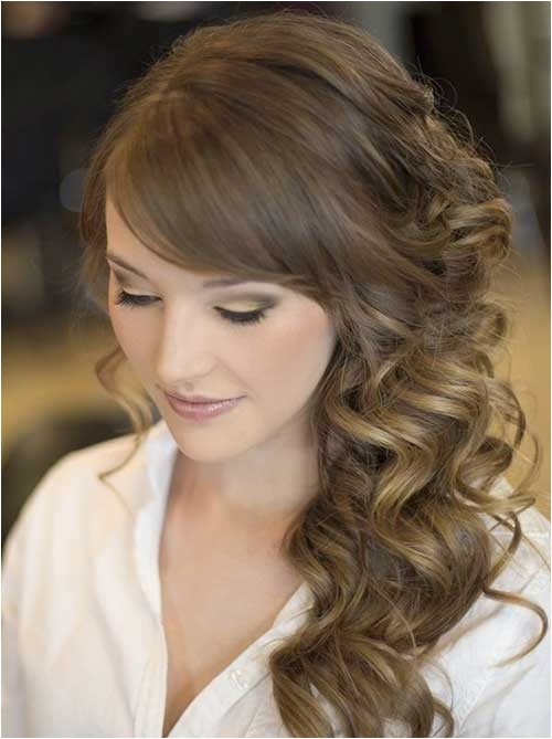 25 unique wedding hairstyles