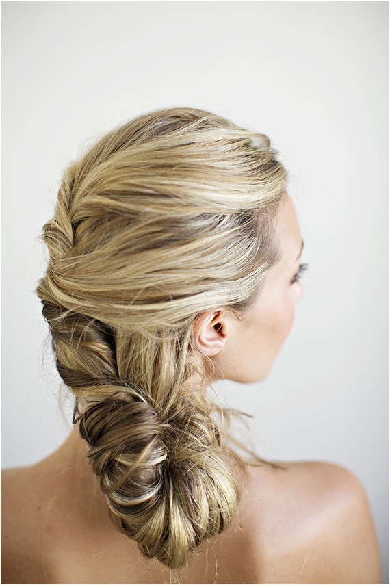 unique braided bridal hairstyle ideas wedding braids