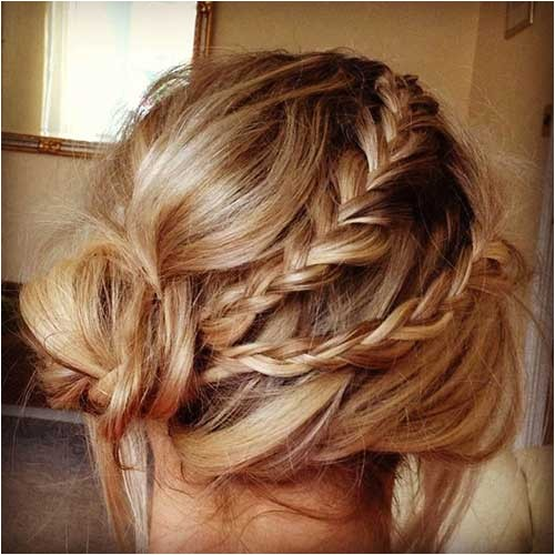35 hairstyles for wedding guests