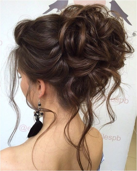 beautiful updo hairstyles for weddings