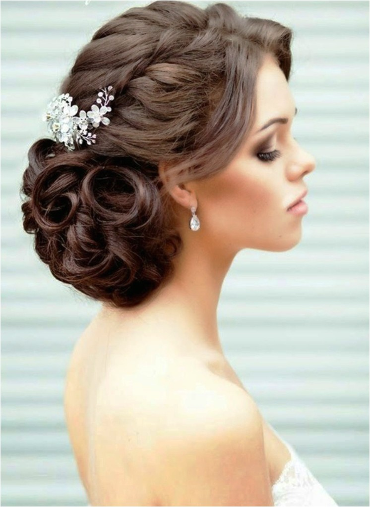 20 beautiful wedding updos for long hair ideas to try