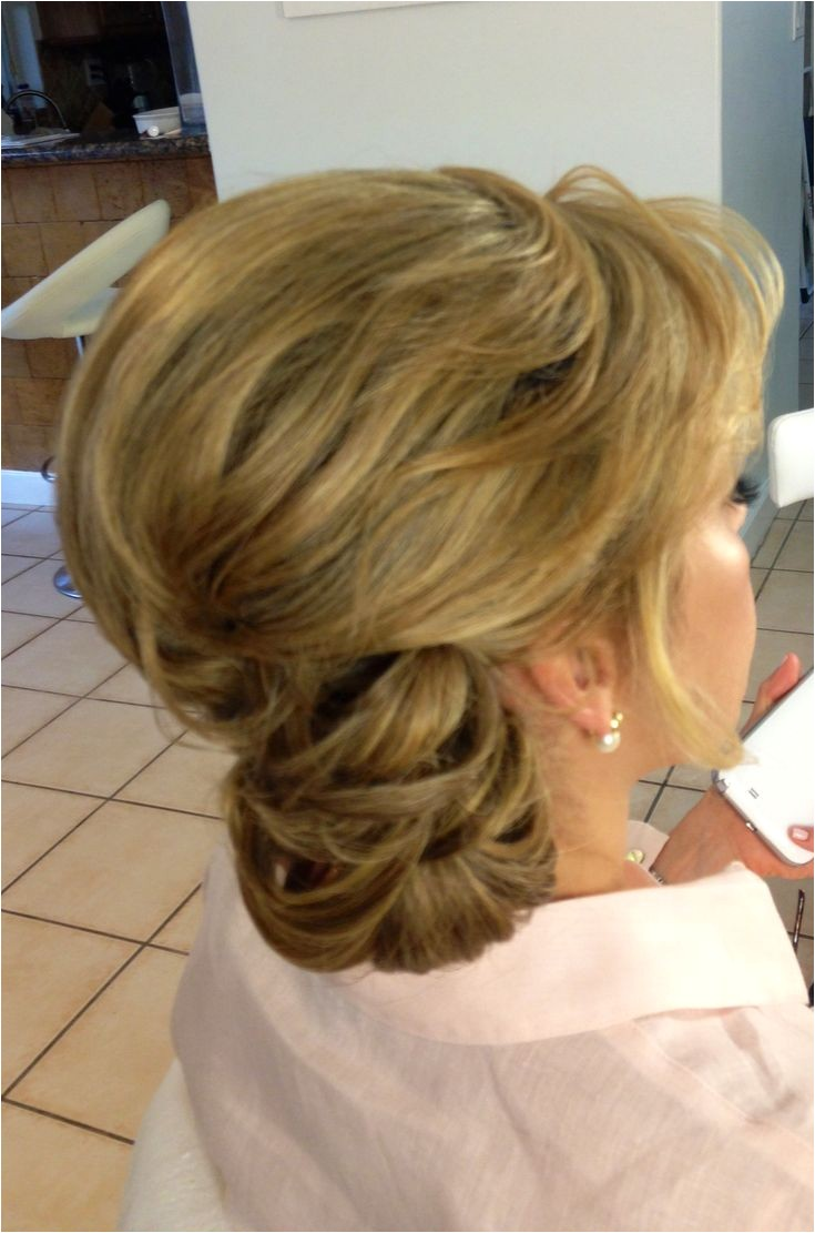 Updo Hairstyles for Weddings for Mother Of Groom 1