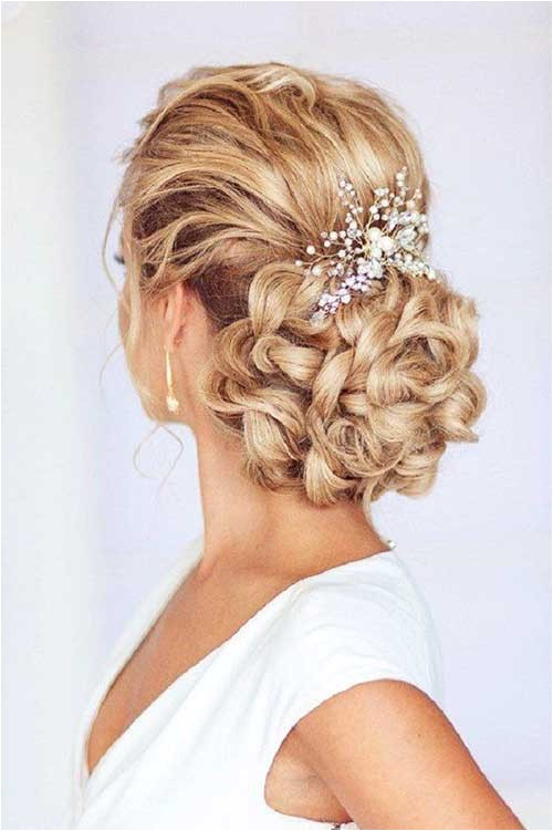 25 bridal hairstyles for long hair